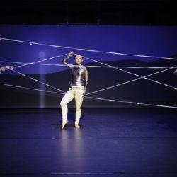 Martin Nachbar , This Thing i Am, Performing Arts Festival, Belrin 030, magazin, Highlights, 2017