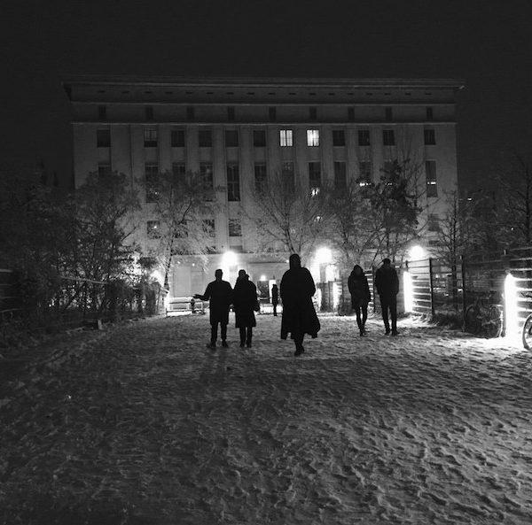 Berghain, Lasterstadt, Nachtleben, Berlin