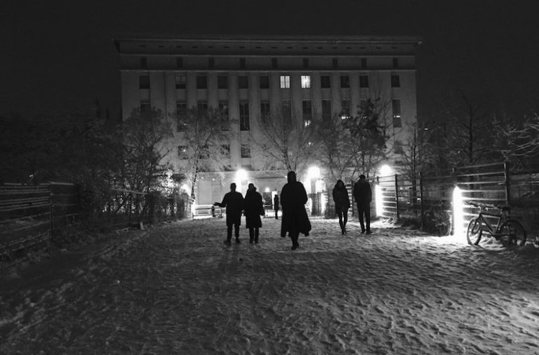 Berghain, Nachtleben, Berlin