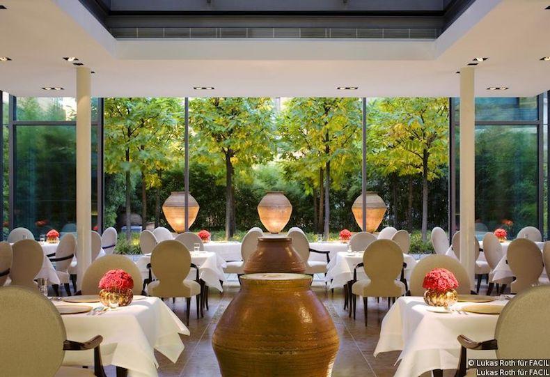 FACIL, Dickes B, Berlin, restaurant