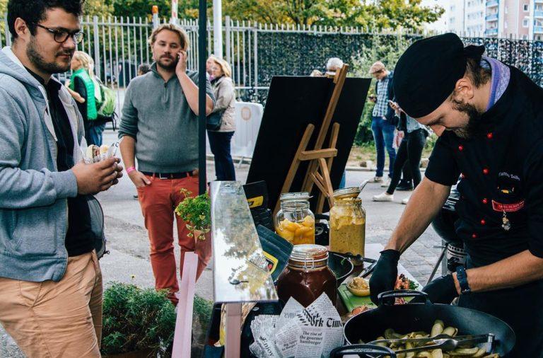 Food Week, Food, Berlin
