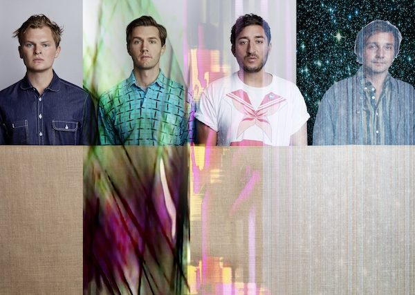Grizzly Bear, Painted Ruins, Shields, Interview neues Album, 030 Magazin, Interview, Feature, Kritik, review Rezension, Rica