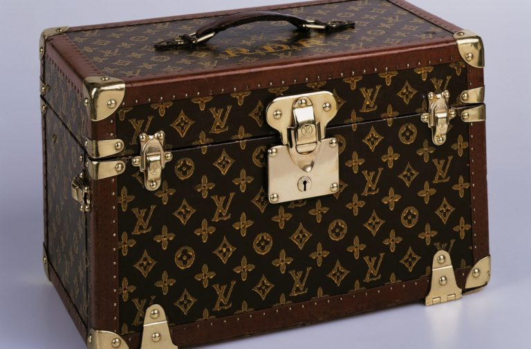 Louis Vuitton, Berlin, Time Capsual