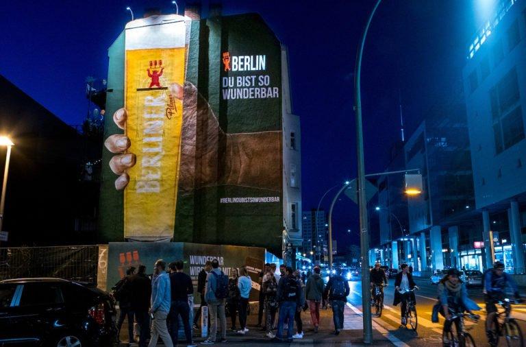 Berliner Pilsener, Bier, Berlin,