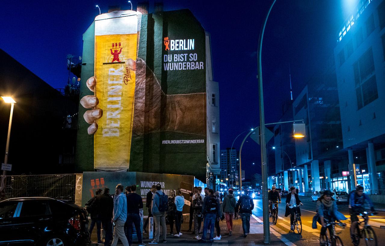 Berliner Pilsener, Spielhalle, Lasterstadt, Bier, Berlin,