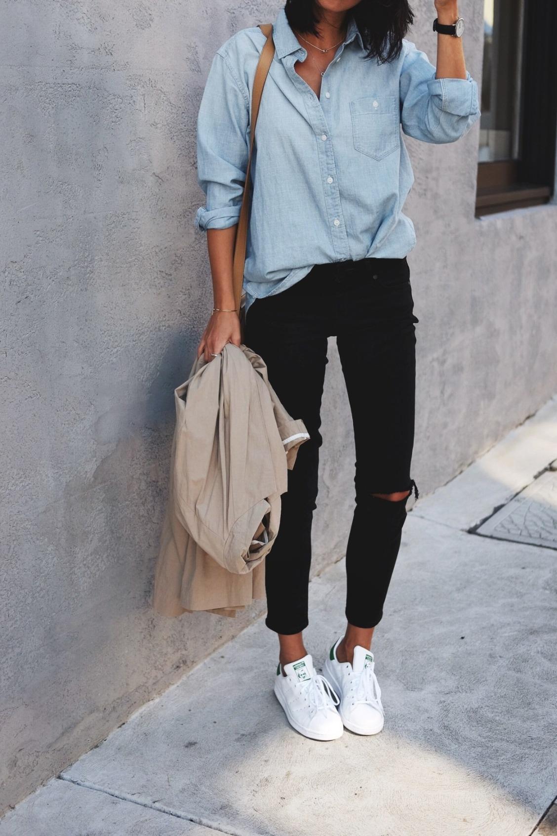modetrends, denim