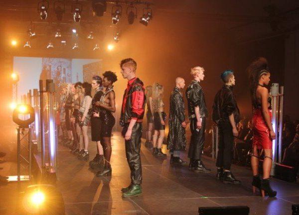 Alternative, Fashion Week, Berlin
