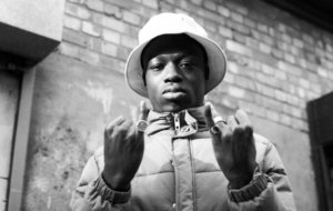 J Hus, Hip Hop, Konzert