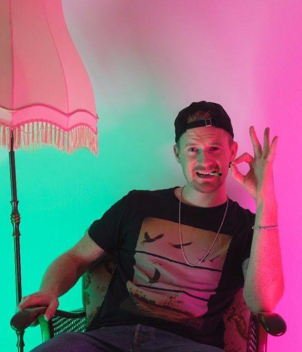 Kobito, Audiolith Records, EP, Lass mich mal machen, Berlin