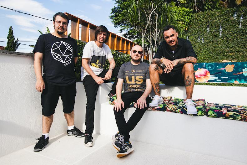 Marcelo, D2, Samba, Hip-Hop
