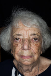 Vergessen, Margot Friedlander, Ausstellung