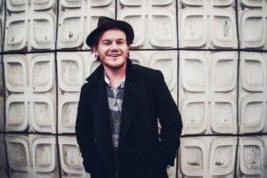 Michael Brinkworth, Berlin, Live