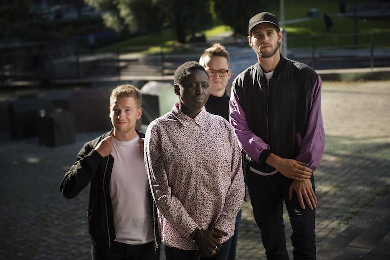 Rohey, SCOPE, Festival, Berlin, Kreuzberg, Jazz