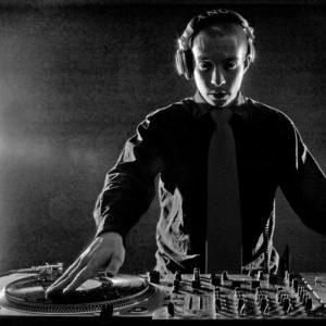 Upzet, Drum & Bass, Void, Club