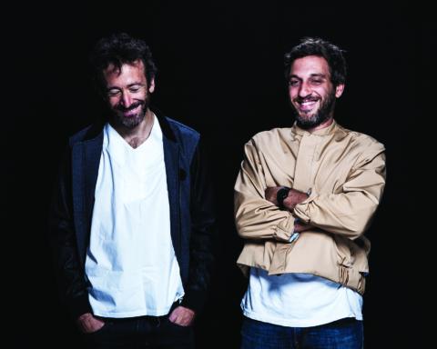 Acid Arab, DJ, Live, Paris, Berlin