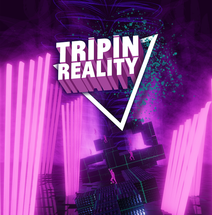 Tripin, Reality, Zoo Palast, Virtual Reality