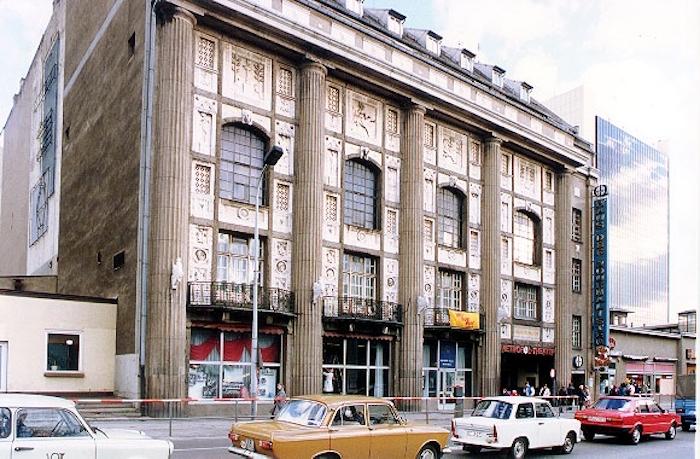 Theater, Kabarett, Politsatire