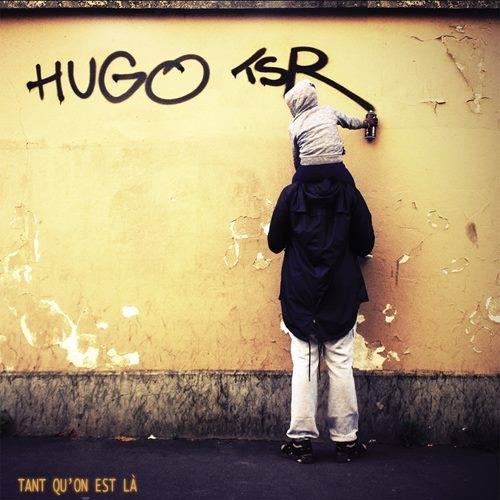 Hugo TSR, TSR Crew