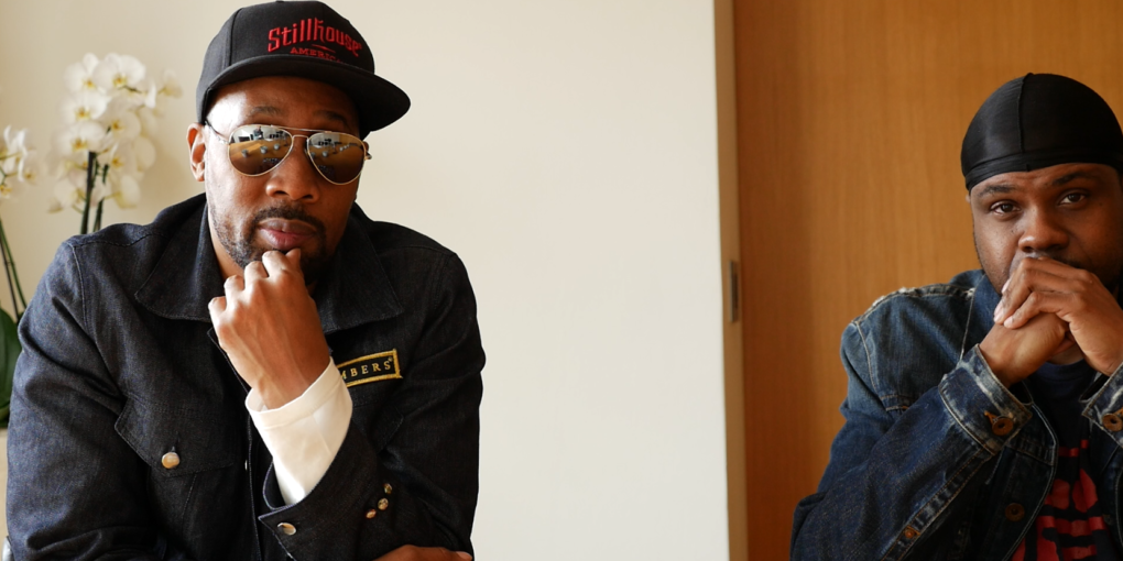Wu-Tang Clan, Rap, Hip-Hop, Enter the 36 Chambers