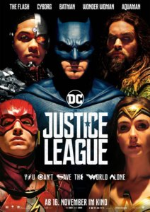 Justice, League, Batman, Aquaman, Wonder Woman