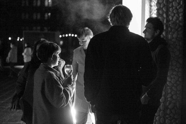 autoren, junge, berliner festspiele