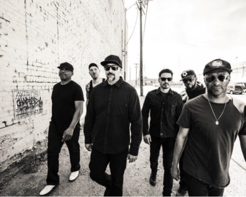 Prophets Of Rage, Prophets, Rage, Band, Cypress Hill, Public Enemy, Rage against the Machine