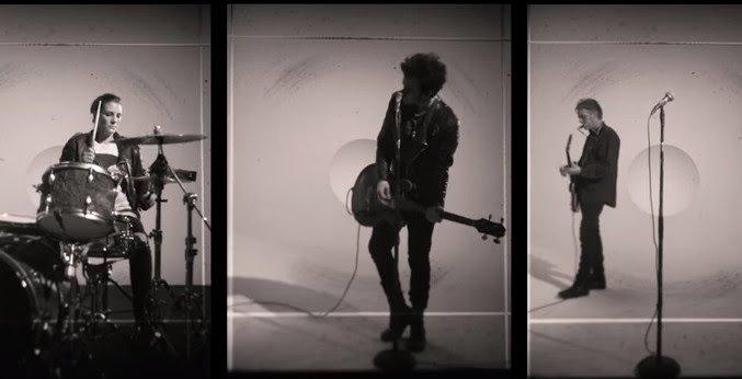 Black Rebel Motorcycle Club; Columbiahalle, Belrin, live, Konzert, 030 Magazin