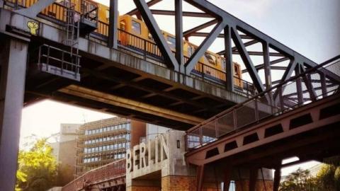 Berlin, Kreuzberg Firedrichshain, Immobilien