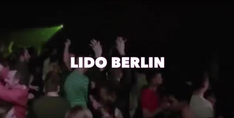 Lido Berlin, Balkanbeats