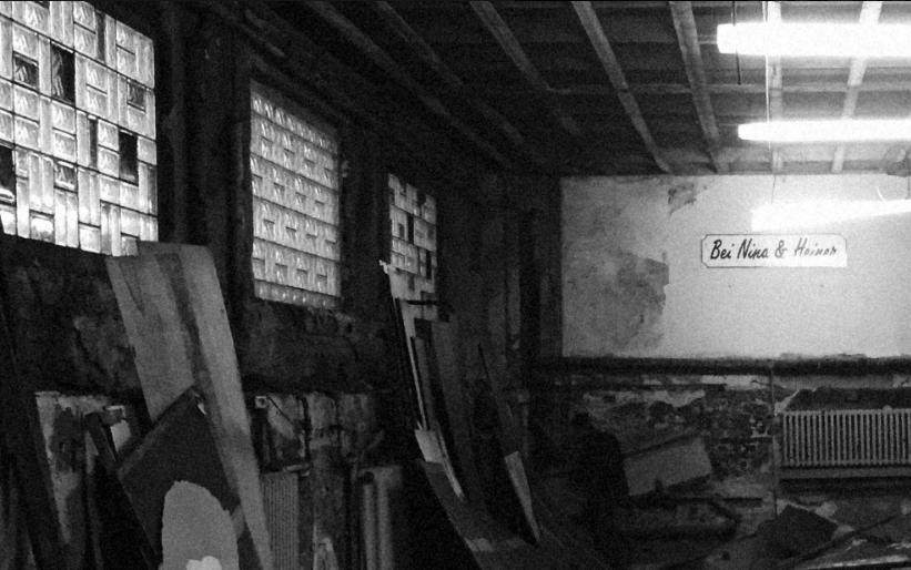 arkaoda, Berlin, Club