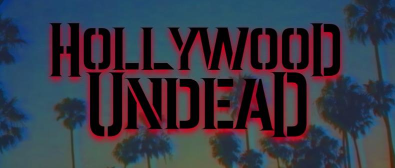 Hollywood Undead, Kalifornien, USA, Nu Metal