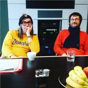 Tocotronic, Interview, Berlin, Die Unendlichkeit