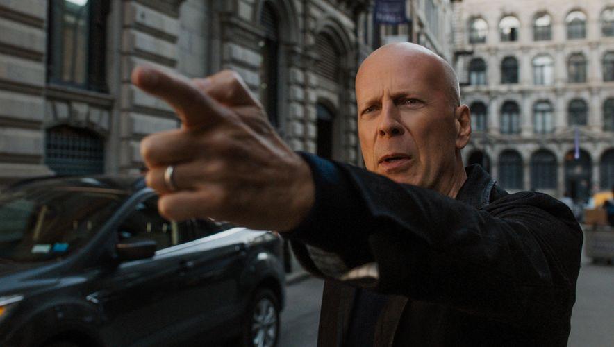 Death Wish, Bruce Willis, Charles Bronson