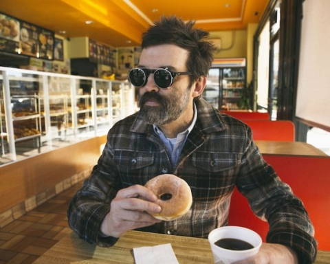 Eels, Te Deconstruction, Band