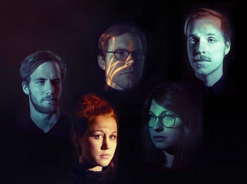 Einar, Einar Stray Orchestra, Band, Funkhaus
