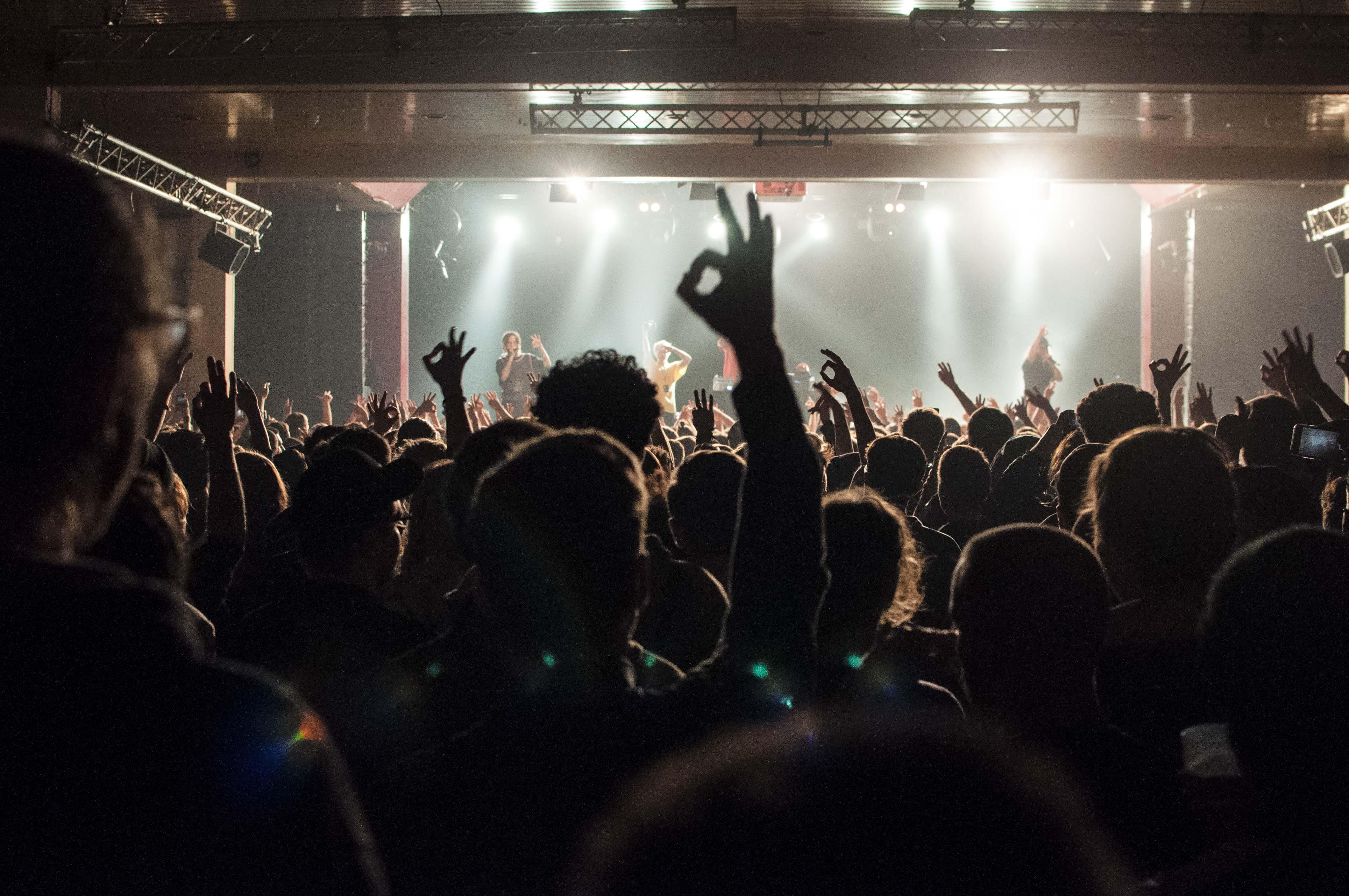 suicideboys, Konzert, live