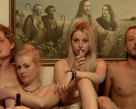 Danmark, Berlinale, Generation