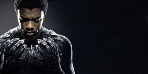 Black Panther, Black, Marvel, Wakanda