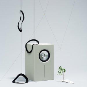 ENTIRE, Keyofd, Sound, Speaker, Lautsprecher