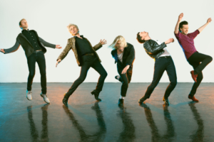 Franz Ferdinand, Interview, Review, Always Ascending, Domino Records, Lazy Boy, The Academy Award, Lois Lane