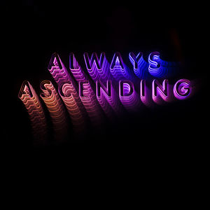 Franz Ferdinand, Interview, Review, Always Ascending, Domino Records, Lazy Boy, The Academy Award, Lois Lane, Cover