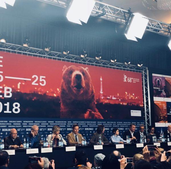 Berlinale, Liveticker, pressekonferenz, isle of dogs