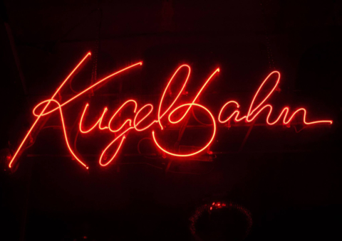 Kugelbahn, Bar, Kultur, Party