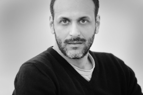 Name, Call, Kino, Interview, Luca Guadagnino