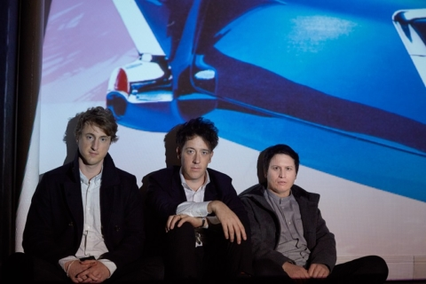 Wombats, Band, Release