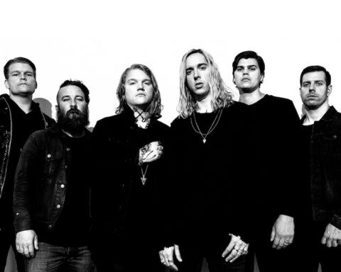 Underoath, Album, Band