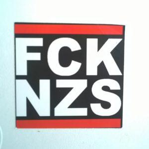 NoAfD, NoNazis