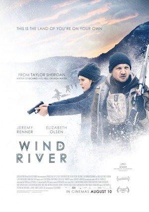 Wind River, River, Jeremy Renner