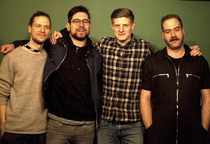 Brett, Interview, Musik & Frieden 030 Magazin Gruppe