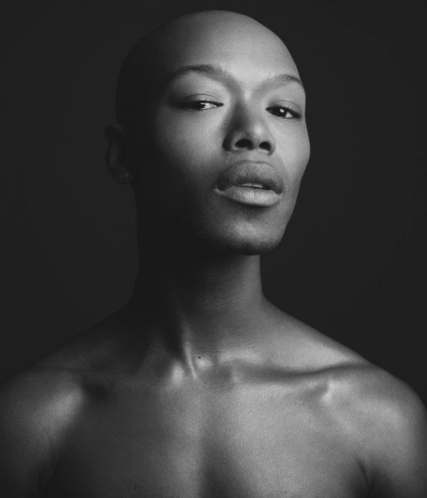 Nakhane, Südafrika, Interview